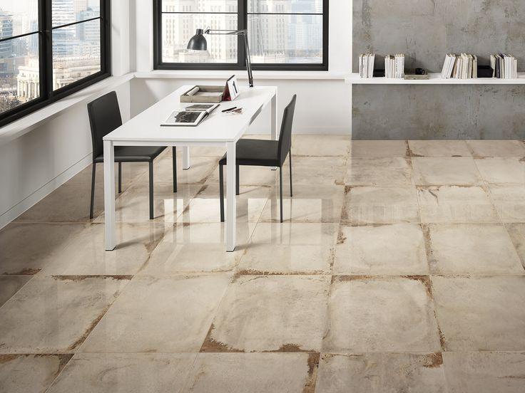 La Fabbrica Ceramiche - LASCAUX Collection - www.lafabbrica.it - #lappato #60 #tiles #floor