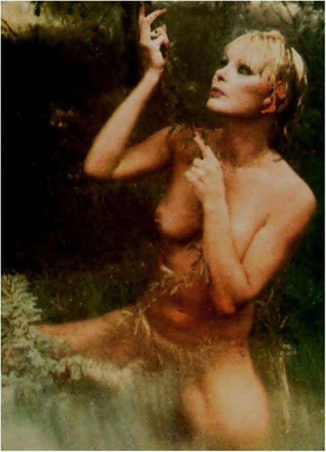 Porn pics of Elke Sommer Page 1 - Free