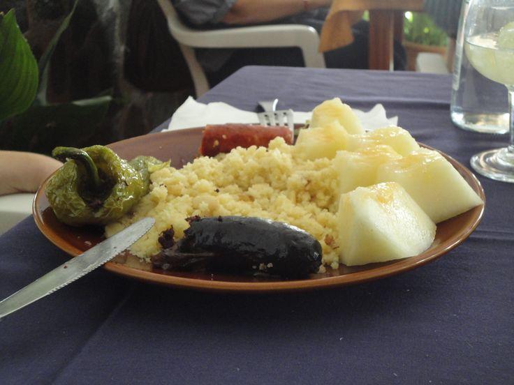 España sabe a Alpujarras #saboreaespaña