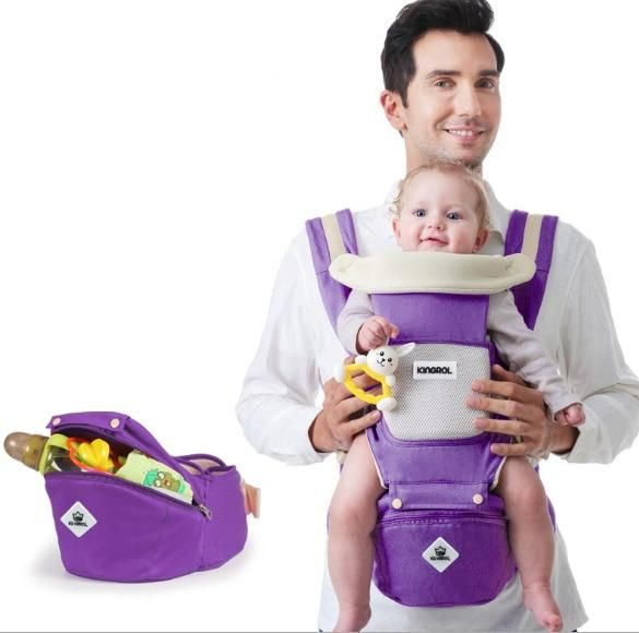 The Best ERGOnomics Item For Your Baby 2018
