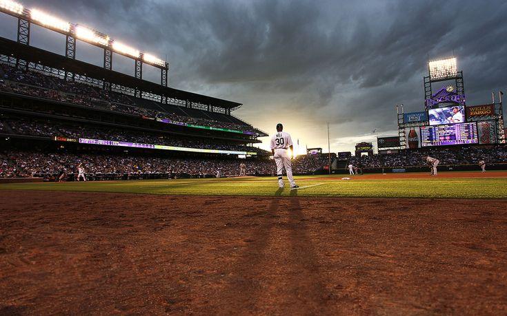 America's Best Baseball Stadiums | Travel + Leisure