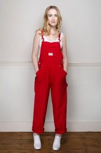 107 best Ladies' Dungarees images on Pinterest
