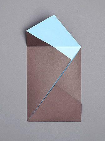 Envelope graphic-design