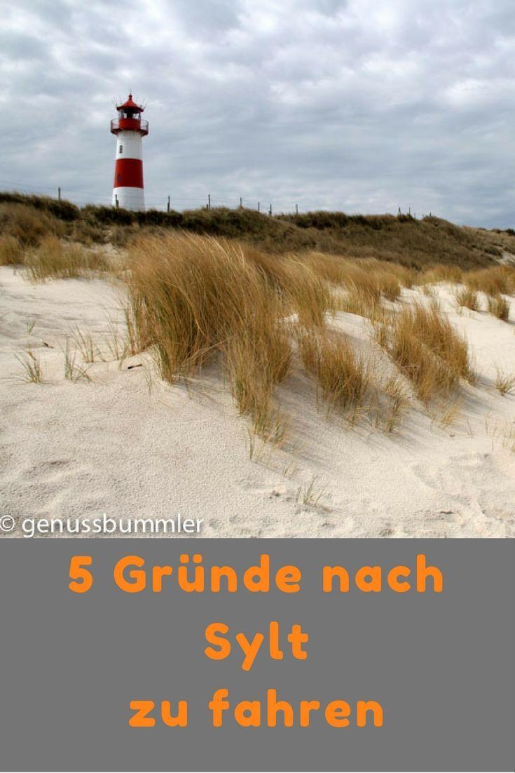 Sylt, die verkannte Schöne – 5 Gründe warum du doch mal hinfahren solltest Deutschland, Nordsee, Insel, Reisetipp, Reisebericht