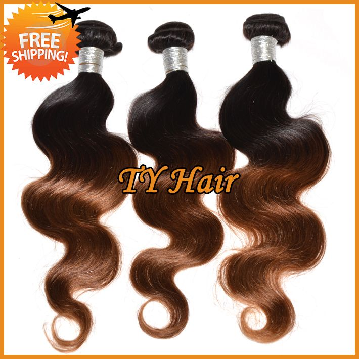 29 best newness hair human hair body style hair weave images on ombre virgin brazilian hair weave body wave lot human hair extensions queen hair products 2 two tone color pmusecretfo Gallery