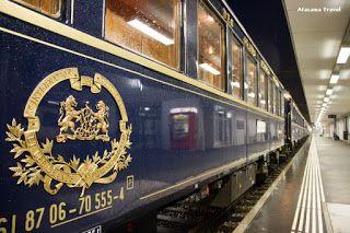 Ricette e Racconti: Orient Express: viaggio da sogno fra paesaggi mozz...