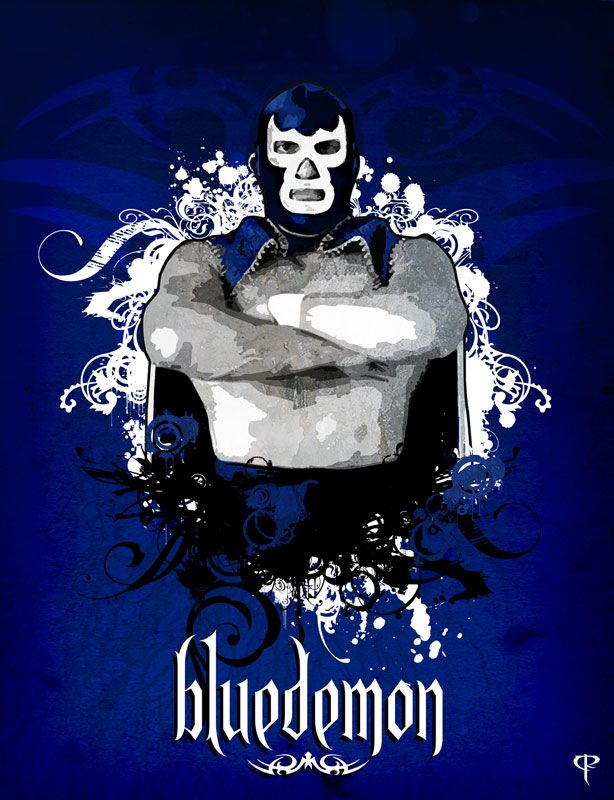 115 Best Images About Lucha Libre Mexicana On Pinterest