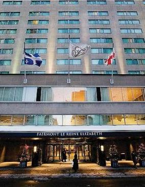 Easy Weekend Getaways From New York City A Taste Of Paris In Montréal At The Fairmont Queen Elizabeth And Best Restaurants Montreal