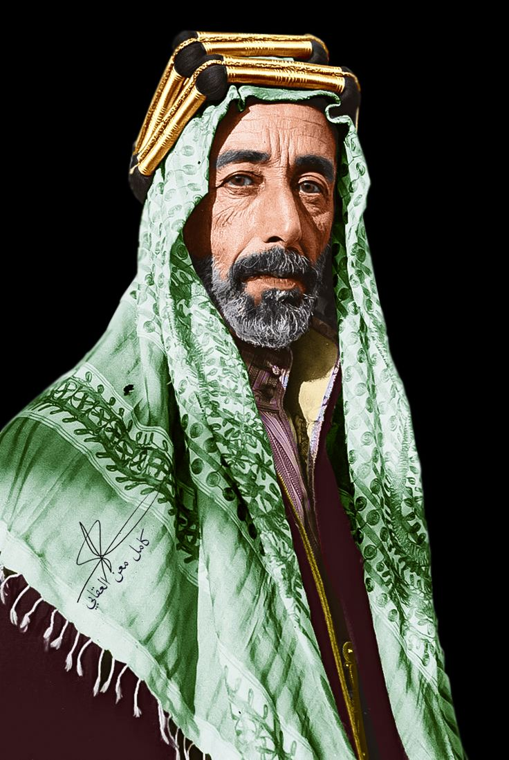 King Faisal I of Iraq-Faisal fostered unity between Sunni and Shiite Muslims to encourage common loyalty and promote pan-Arabism in the goal of creating an Arab state that would include Iraq, Syria and the rest of the Fertile Crescent. While in power, Faisal tried to diversify his administration by including different ethnic and religious groups in offices. However, Faisal's attempt at pan-Arab nationalism may have contributed to the isolation of certain religious groups.