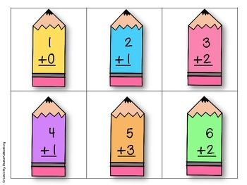 how to teach subtraction facts