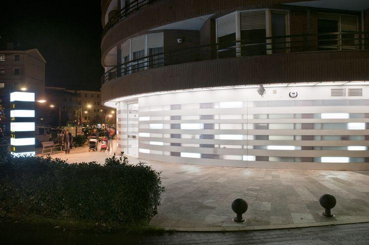 Gallery of Iurreta's Town Hall Offices / Aitor Martinez de Zuazo + Igor Zorrakin Pérez - 13