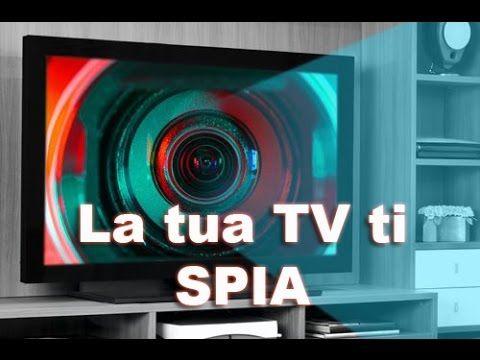 Attenzione la tua TV ti spia! Confessione shock Samsung! Guarda il video! | Salto Quantico News