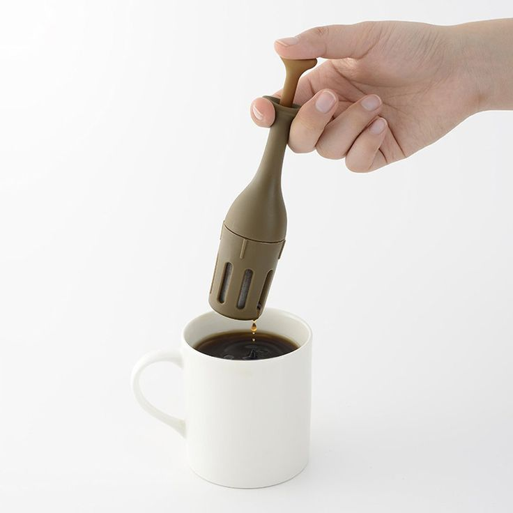 The world's most portable pocket-sized coffee maker