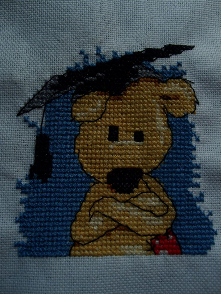 Present for my room-mate's graduation :) (2011)