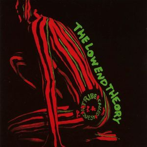 ATCQ - The Low End Theory 1991 CD @ http://www.discogs.com/sell/item/218453685 // Brand New Only $14.99