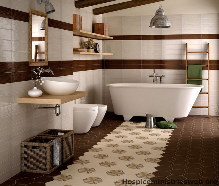 Best Ideas About Badezimmer Braun On Pinterest Wohnwand Braun Braunes Haus  And Rustikale.
