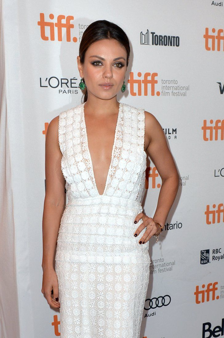 Pin for Later: From 16 to 50: Hollywood Women at Every Age 30 Mila Kunis