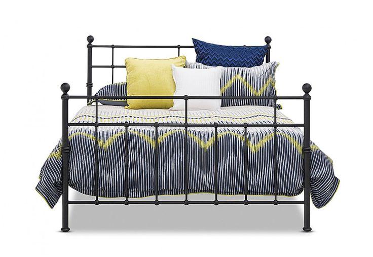 Waldorf King Bed | Super A-Mart