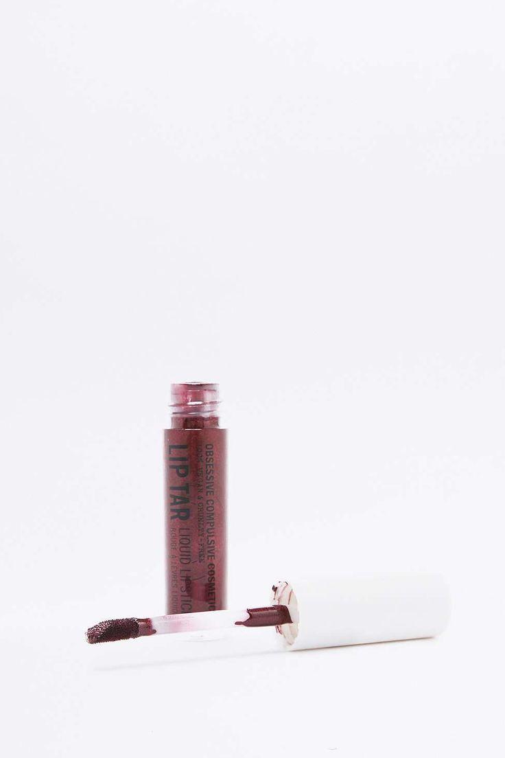 Obsessive Compulsive Cosmetics - Rouge à lèvres liquide Lip Tar