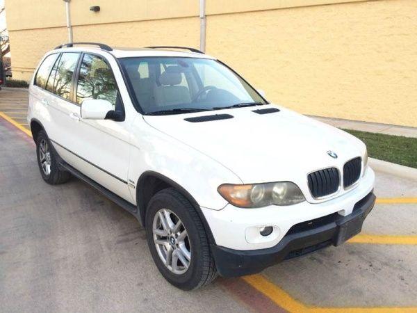 Used 2005 BMW X5 for Sale in San Antonio, TX – TrueCar