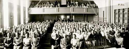 Música participantes en el curso pedagógico Tyttölyseolla.