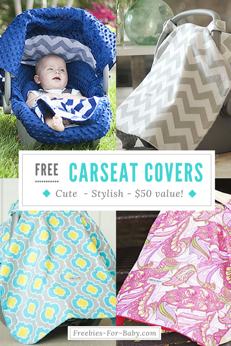 FREE Carseat Canopy | Canopy, Free baby stuff and Babies