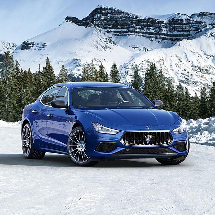 Maserati Ghibli   Maserati (@maserati) On Instagram: U201cThe Breathtaking  Views Of