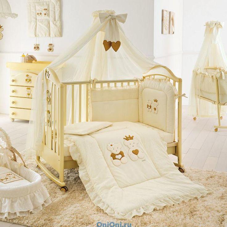 Заниматься выбором и покупкой кроватки необходимо заранее! Ведь потом попросту не хватит времени! Посмотрите нашу подборку - кроватки для новорожденных фото