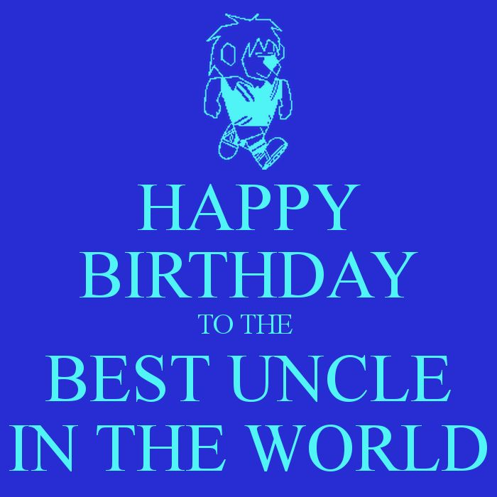 Happy Birthday Uncle On Pinterest - Yahoo Image Search Results