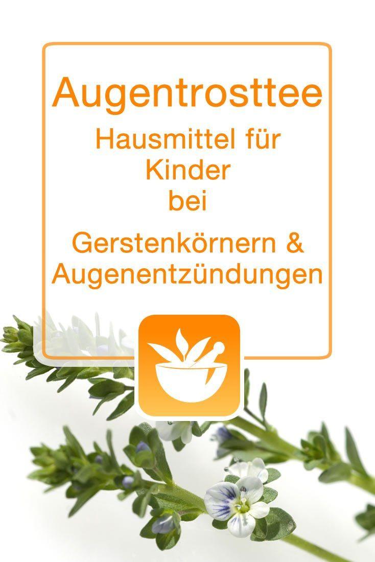 Augentrost © emer/fotolia.com