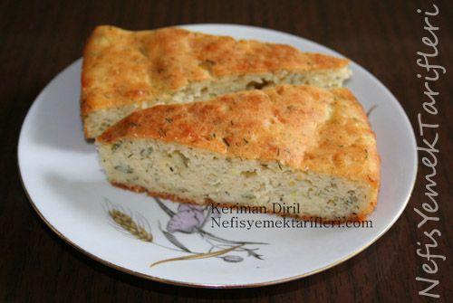 Kabaklı Kek Tarifi - Nefis Yemek Tarifleri http://www.nefisyemektarifleri.com/kabakli-kek-tarifi/#