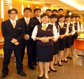 Courses & Careers In Hospitality Management
