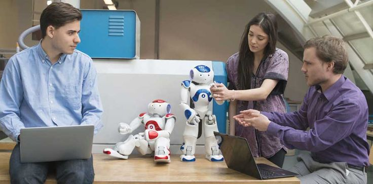 They are becoming increasingly present in our lives, no longer limited to operating in laboratories, let's take a look at humanoid robots for sale today.