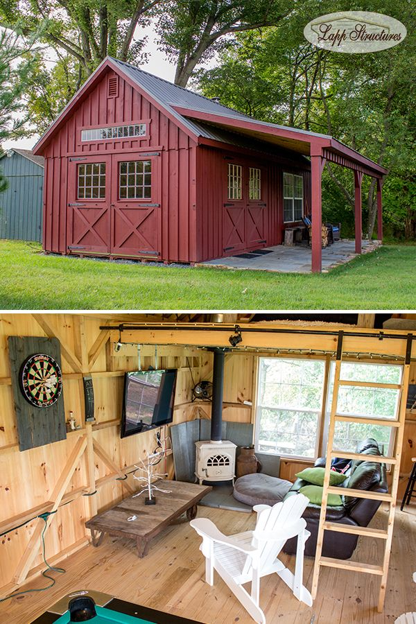 Man Cave Shed Inspiration Man Cave Shed Man Cave Bathroom Dream Man Cave