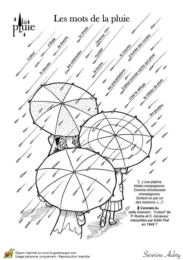 Les 194 meilleures images du tableau dessins pour - Parapluie dessin ...
