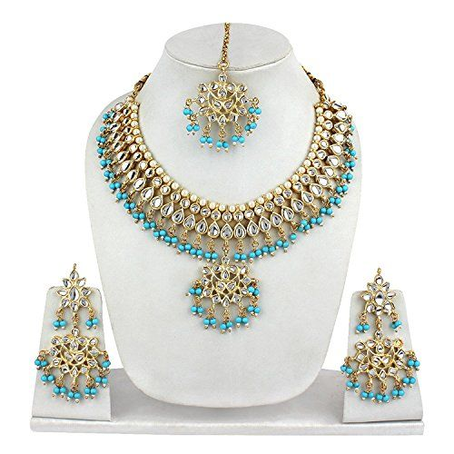 VVS Jewellers Light Blue Pearls Indian Bollywood Style Ex... https://www.amazon.com/dp/B073VN2WYM/ref=cm_sw_r_pi_dp_x_l1CBzbAGGKX2P