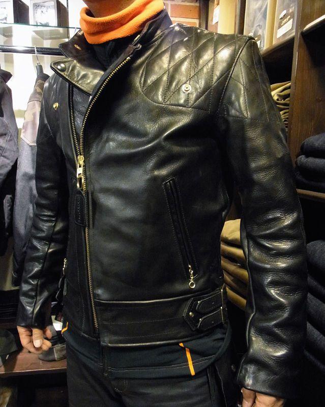 Leather jacket repair seattle