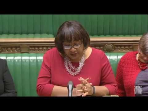 """""""International Students should be taken out of immigration target"""" says Diane Abbott MP  Comment from me: Brexit (exit of the UK from the European Union (EU)) may cause negative implications to the European Students in the UK that may be considered as international and pay additional university fees! Also, the UK is deprived of the European subsidies and the EU student exchange program ''Erasmus''!   Reblogged from Diane Abbott MP on YouTube - link https://www.youtube.com/watch?v=C4uiUHlGLm8"""