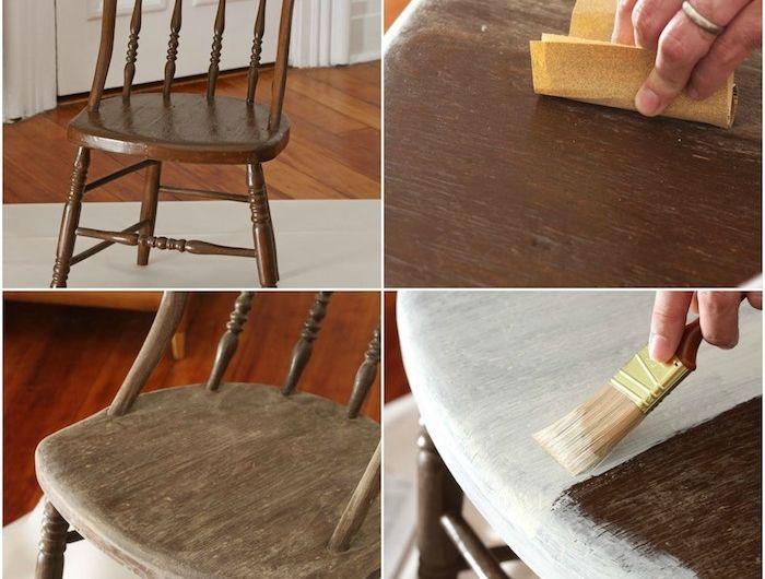 1001 Idees Comment Peindre Un Meuble Ancien Avec Images Comment Repeindre Un Meuble En Bois Repeindre Un Meuble En Bois Comment Peindre Un Meuble