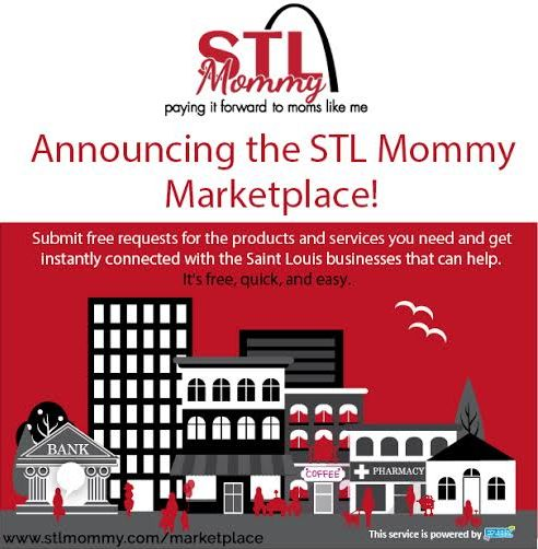 Coupon stl mommy