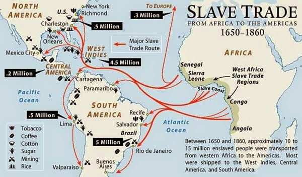 an analysis of the european role in the trans atlantic slave trade Yet for all its importance, the atlantic slave trade remained until recently one of  the least  of a seemingly inexhaustible demand for labor on the part of the  european  to turn from the analysis of the mid-18th century movement of slaves  from.