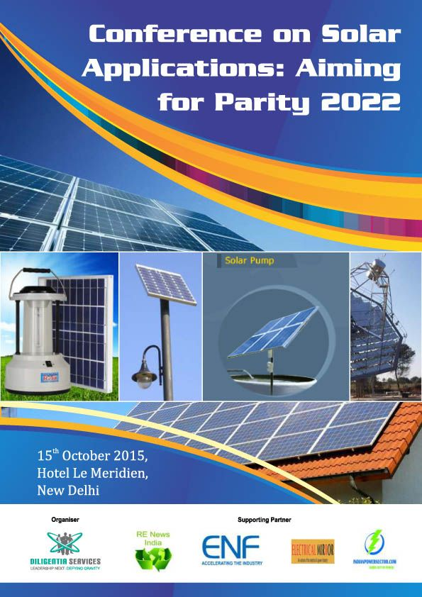 Pin By Diligentia Services On Conference On Solar Power  Building Low Carbon India Economy