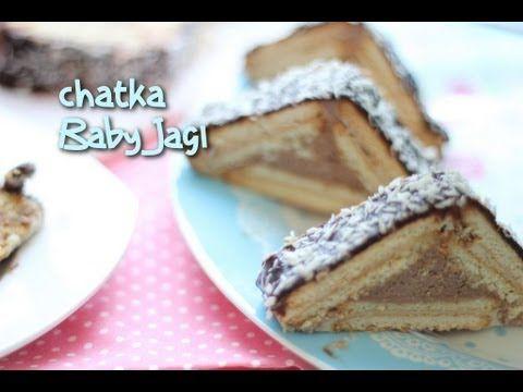 Ciasto chatka Baby Jagi - Kotlet.TV