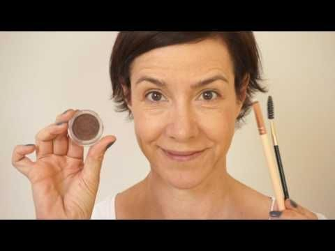 Make up & Wirkung: Die BASIS