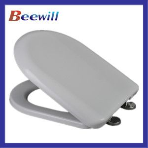 D Shape Designer Duroplast Material Toilet Seat Cover on Made-in-China.com