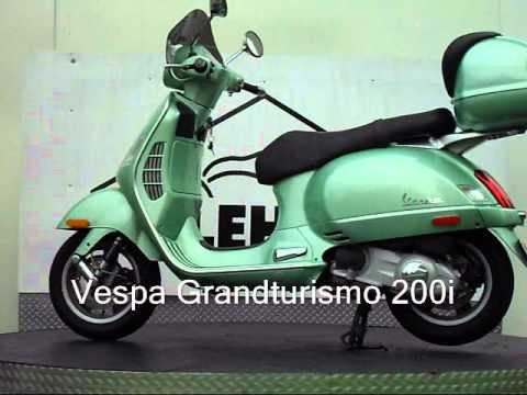 Cyclehouse. Used Vespa scooter low miles, call 609 242 8477