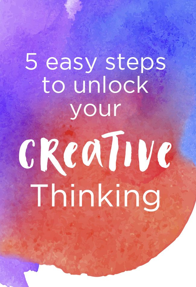 Find out how with 'Creative Reboot' available on Amazon