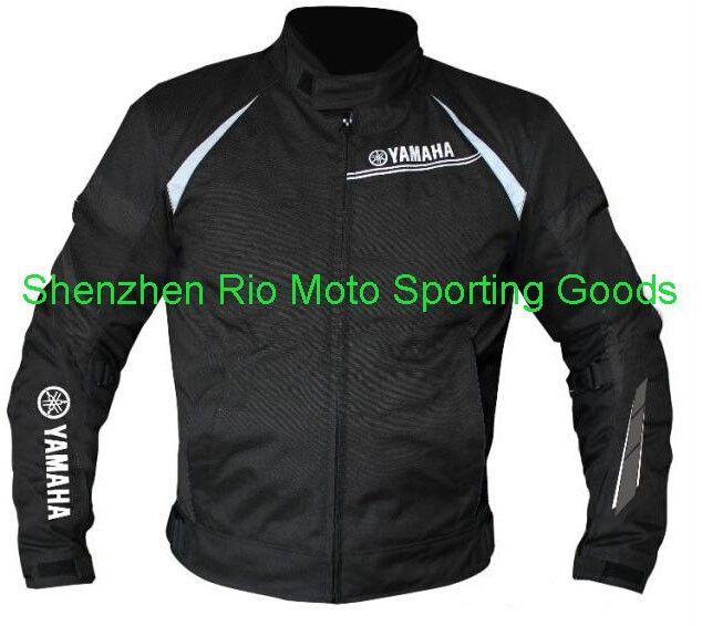 M-XXXL homens marca ternos de corrida/primavera e verão malha revestimento da motocicleta/motocicleta equitação roupas resistência queda casaco