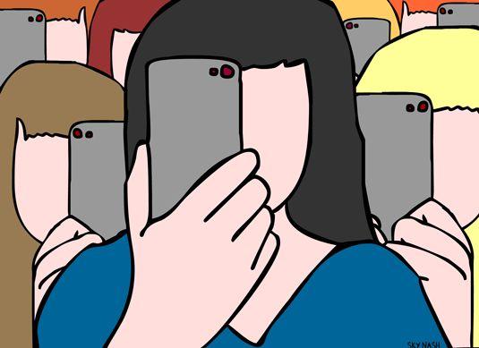 iPhone - The Keen Eye