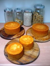 Basisrecept taart bakken